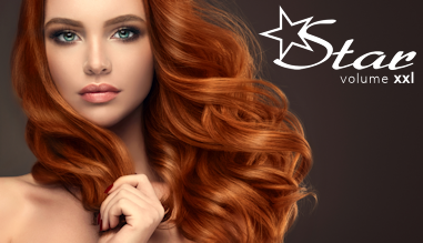 Stars by JF-Extensions, une gamme de cheveux russes